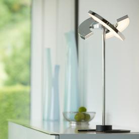 OLIGO Plus TRINITY LED Tischleuchte mit Dimmer