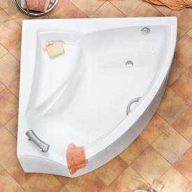 Ottofond Aura Eck-Badewanne mit Verkleidung