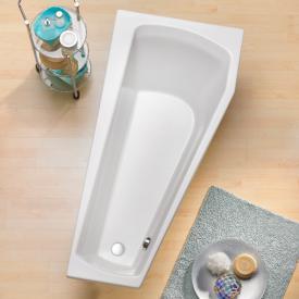 Ottofond Bahia Raumspar-Badewanne, Einbau