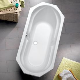 Ottofond Sicilia Achteck-Badewanne