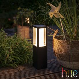 PHILIPS Hue Impress LED RGBW Sockelleuchte Erweiterung