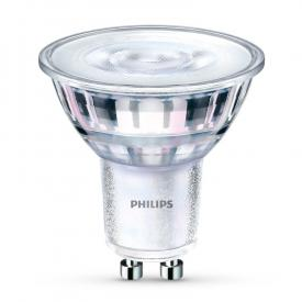 PHILIPS LED Reflektor PAR16, GU10 mit WarmGlow