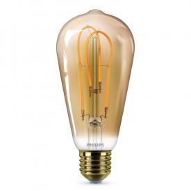 PHILIPS LEDclassic Edison, E27