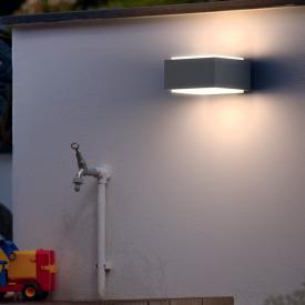 Philips myGarden Hedgehog Wandleuchte
