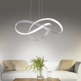 Paul Neuhaus Melinda LED Pendelleuchte mit Dimmer