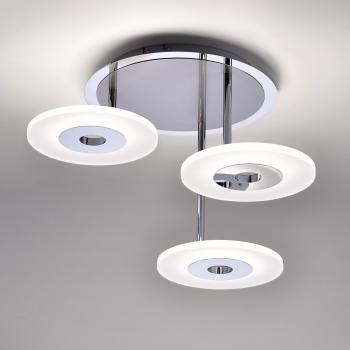 Paul Neuhaus Adali LED Deckenleuchte mit Dimmer