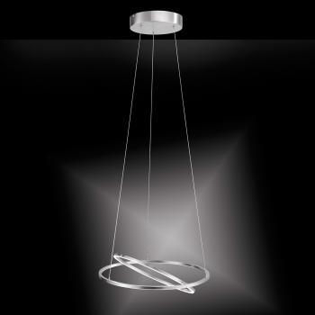 Paul Neuhaus Inigo LED Pendelleuchte, rund