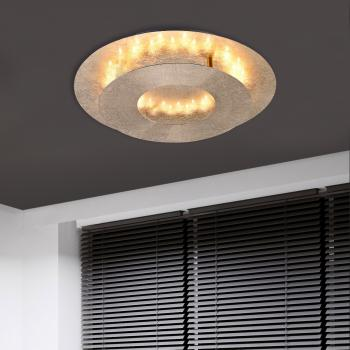 Paul Neuhaus Nevis LED Deckenleuchte, klein