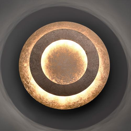 Paul Neuhaus Nevis LED Deckenleuchte, mittel