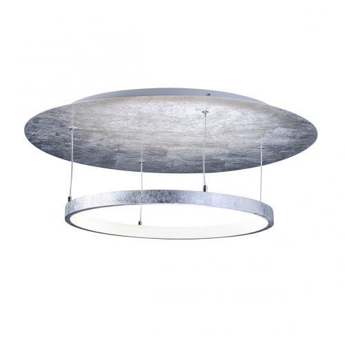 Paul Neuhaus Nevis LED Deckenleuchte, rund