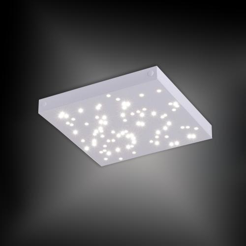 Paul Neuhaus Universe LED Deckenleuchte/Erweiterungsmodul