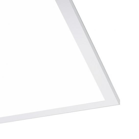 Paul Neuhaus Flag LED Deckenleuchte rechteckig IP44