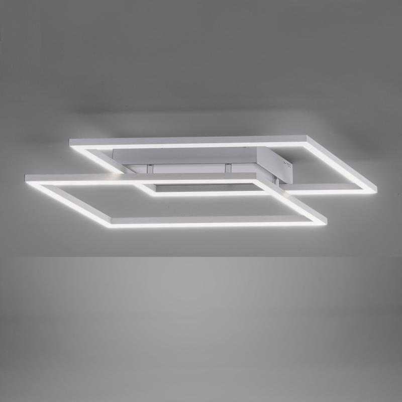 Paul Neuhaus Inigo LED Deckenleuchte mit Dimmer   8192 55   Emero.de