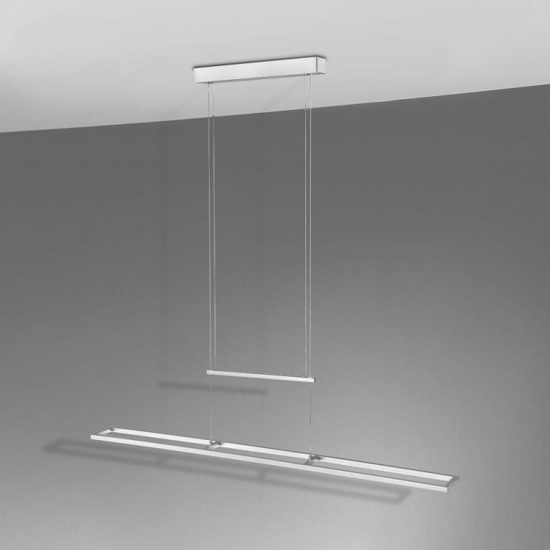 Paul Neuhaus Inigo LED Pendelleuchte   2218 55   Emero.de