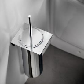 Pomd'or Kubic Toilettenbürstengarnitur zum Schrauben