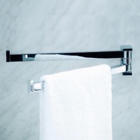 Pomd'or Urban schwenkbarer Handtuchhalter doppelt