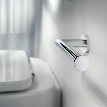 Pomdor Kubic Cool Toilettenpapierhalter zum Schrauben