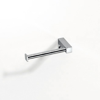 Pomd'or Metric Toilettenpapierhalter, links offen