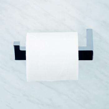 Pomd'or Urban Toilettenpapierhalter, Öffnung links