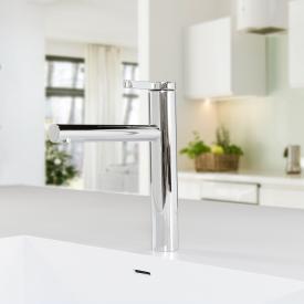 PREMIUM 100 Einhebel-Küchenarmatur, Niederdruck