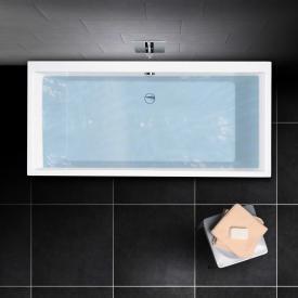 PREMIUM 100 Rechteck-Badewanne Länge: 180 cm, Breite: 80 cm