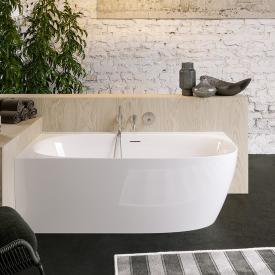 PREMIUM 200 Eck-Badewanne mit Verkleidung