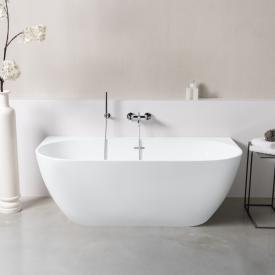 PREMIUM 200 Vorwand-Badewanne mit Verkleidung L: 166 B: 80 H: 56,5 cm