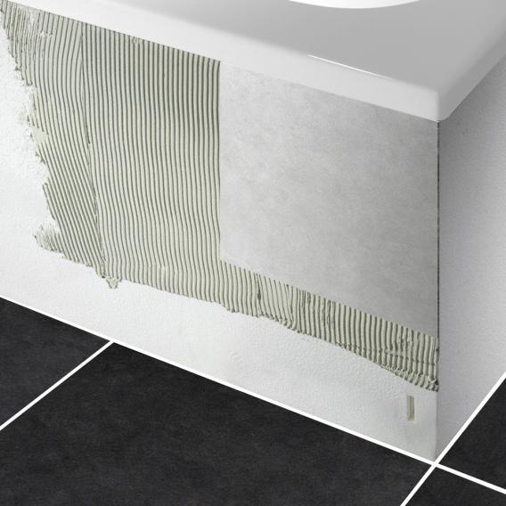 PREMIUM 100 Wannenträger für Oval-Badewannen Länge: 190 cm, Breite: 90 cm
