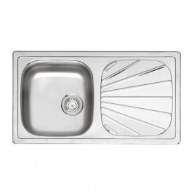 Reginox Beta 10 BAP OKG Küchenspüle