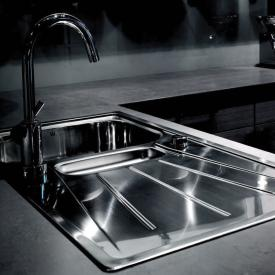 Reginox Diplomat 1,5 Eco Küchenspüle