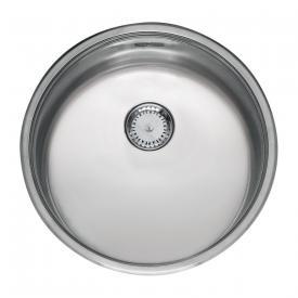 Reginox L19 390 Comfort Küchenspüle
