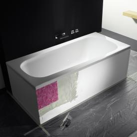 Repabad Livorno Eco Wannenträger für Raumspar-Badewanne
