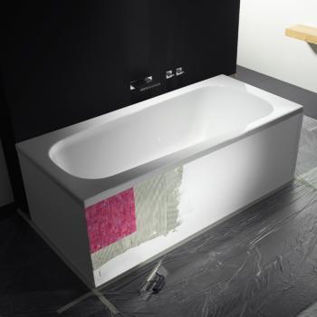 Repabad Ascona Wannenträger für Runde Badewanne