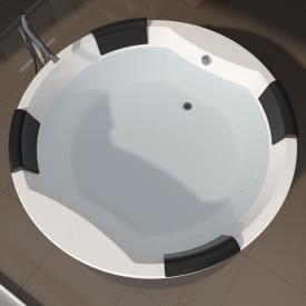 Riho Colorado Rund-Badewanne, Einbau