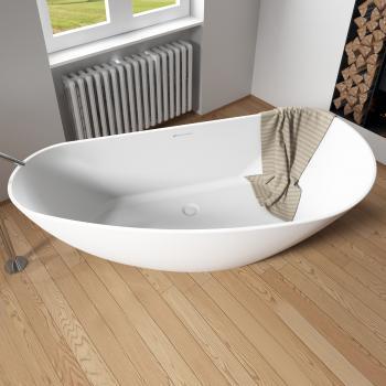 Riho Granada freistehende Badewanne