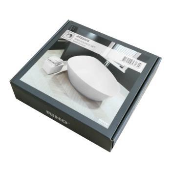 Riho Solid Surface Reinigungsmittel-Set