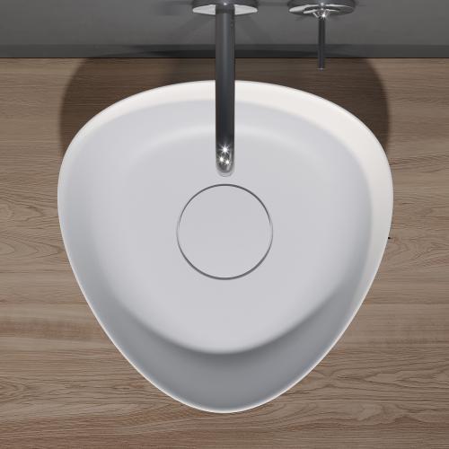 Riho Oviedo Waschtisch asymmetrisch