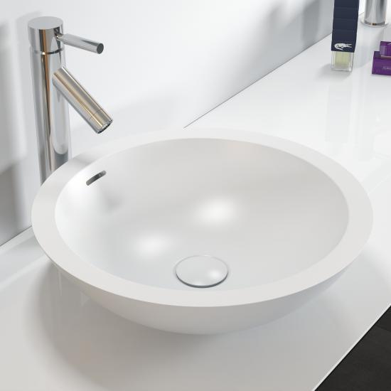 Materialvergleich Welches Waschbecken Ist Das Beste