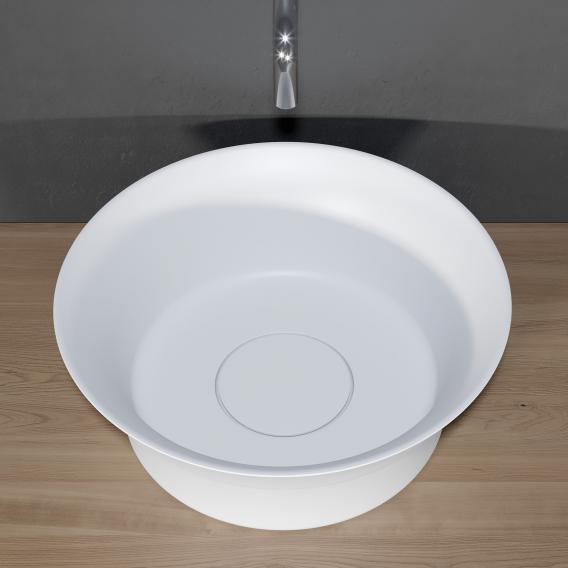 Riho Barca  Waschtisch rund