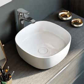 Roca Inspira Waschtisch-Schale soft weiß