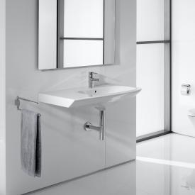 Roca Nexo Waschtisch mit Ablage Becken rechts