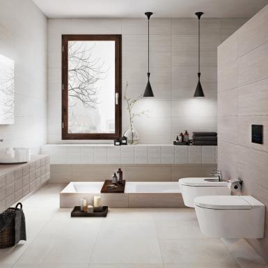 Verschönern Sie das Badezimmer Ihrer Mietwohnung! 14 Tipps ...