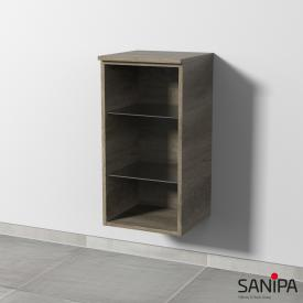 Sanipa 3way Regalmodul eiche nebraska