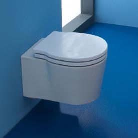 Scarabeo Bucket KIDS Wand-Tiefspül-WC weiß