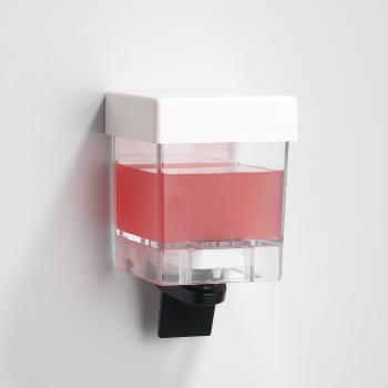 Schneider CARELINE Flex-Sana Seifenspender mit Handhebel