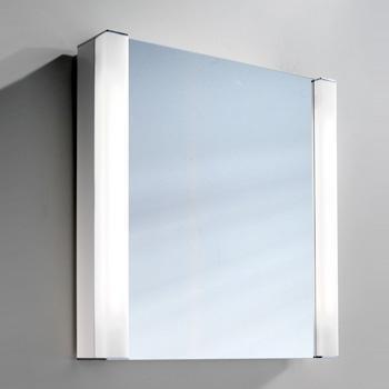 Schneider PEPLINE Spiegelschrank, mit 1 Tür