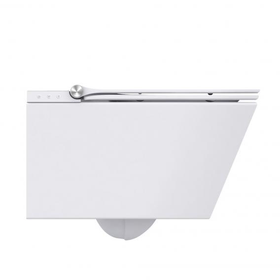 Schütte Cesari Dusch-WC, mit WC-Sitz