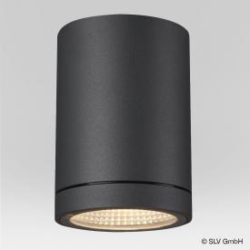SLV ENOLA LED Deckenleuchte mit CCT, rund