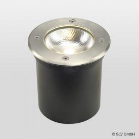 SLV ROCCI LED Bodeneinbauleuchte / Spot