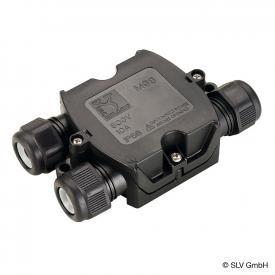SLV T-Verbinderbox IP68